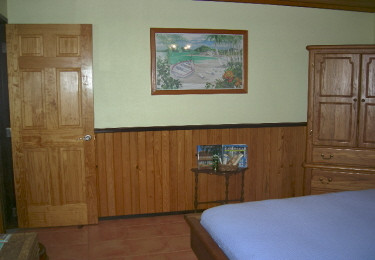 Bedrooom Door